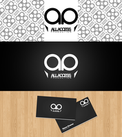 All Access Logo by blackp