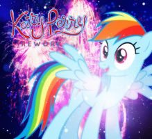 (Rainbow Dash) Firework - Katy Perry by ShiningDiamonds