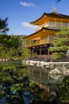 The Golden Pavilion by MarkKenworthy