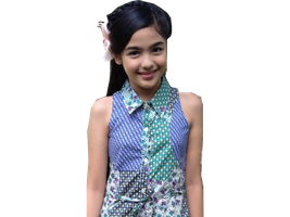 Andrea Brillantes PNg by StephanieCura24