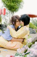 Hakuouki- Be My Girl by Kyubei