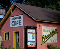 Jailhouse Cafe by lawout16