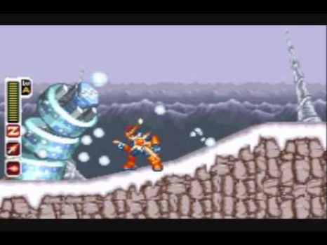 1001 Video Game Songs: Trail on Powdery Snow by DragonKnight92