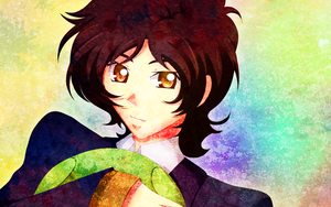 banagher by sowelunee