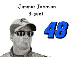 Moms Gift - Jimmie Johnson by InsaneKane87
