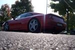Ferrari F355 Berlinetta by theTobs