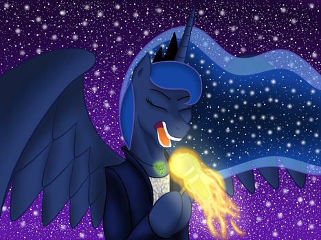 Luna's POD by 8Aerondight8