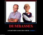 dumbasses 2 by crazy-love2draw