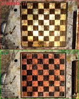 Mystic Chessboard Deluxe    05 by hectrol