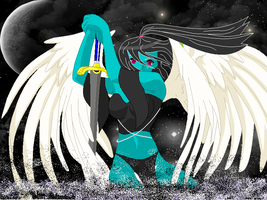 Gardian of the Night Sky by FanGirl91193