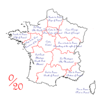 France according to French politicians by Scipia