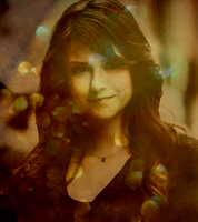 Elena Gilbert // So pretty:) by LightningBella