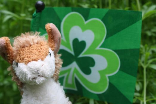 Happy St. Patrick's Day by here-and-faraway