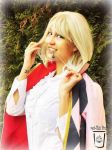 Howl's Moving Castle - Female Hauru by Spinelie