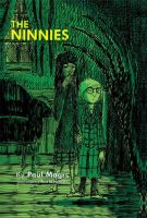 The Ninnies cover final version by herbertzohl