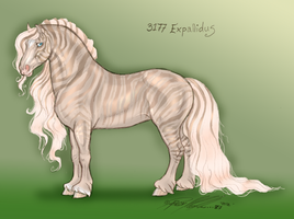 3177 Expallidus by Carousel-Stables