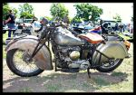 Bare Metal Indian by StallionDesigns