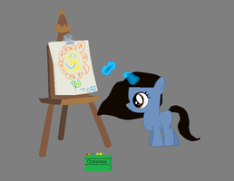 April Showers May Bring Flowers by Clonetroopsrule344