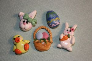 Easter Thingies by Aluciel286