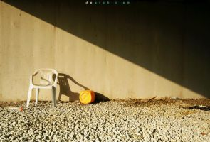 The Color 06 by dearchivism
