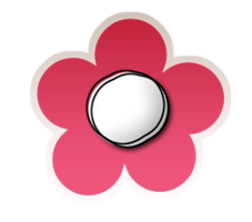 Flor png by MaruJaS0411