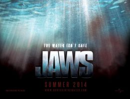 JAWS by jbryant1126
