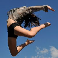 Shae - leap 1 by wildplaces