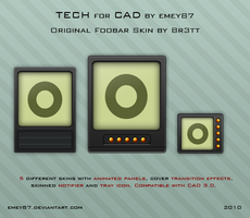 Tech for CAD by emey87