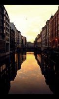 Hamburg by Redsun182