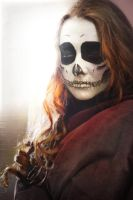 Shrouded Catrina by ShadyHathor