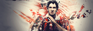 Alexandre Pato - SUMMER COLLAB #2 by Gstyle13