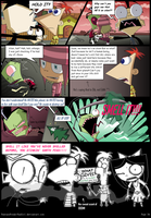 Birth of a New Invader - Pg 34 by FantasyFreak-FanGirl