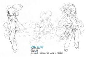 SYNC Mu r15 and FEM by TysonTan