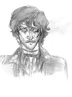 Actual Puppy Will Graham by CarpalTunnelLuv