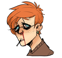 Bloody Kevan by DonitKitt