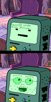 BMO Phil by dehodson
