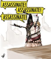 May_Day3. ASSASSINATE! by BrokenZen
