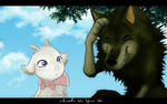 .:Arashi No Yoru Ni:. by WhiteSpiritWolf