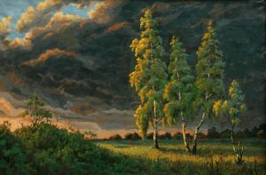 before-the-storm by rykunov-VV