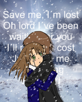 Save Me, I'm Lost by tsandere