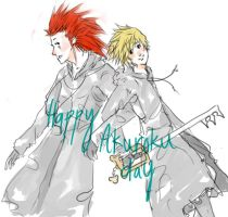 akuroku day by reaching-you