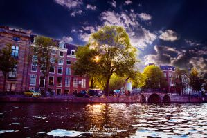 Amsterdam 2013 - Set 3 by joolienn
