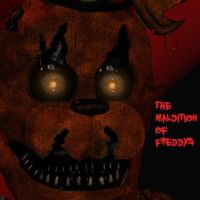The maldition of freddy's by valenscag