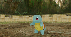 squirtle + DL by Valforwing