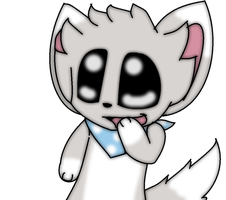 AT: Cookie The Minccino~ by Fortunethemew