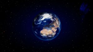 Earth - Wallpaper by mystica-264