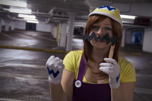 wario - 03 by elleontheradio