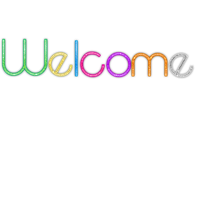Welcome Png by LAMEJORMILEYCYRUS