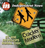 Independent News 08.25.05 by subspaceNinja