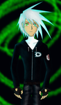 Danny Phantom by Fuzzleh